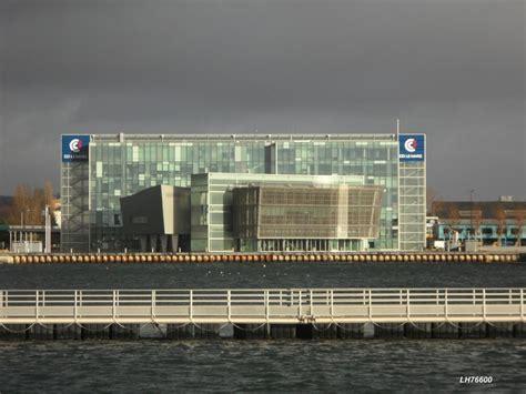 Chambre De Commerce Le Havre by Cci Montivilliers Le Havre