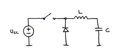 capacitor discharge through diode avian s capacitor charging for dummies