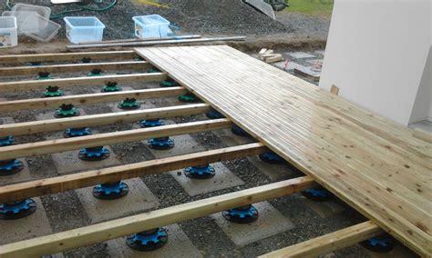 Comment Poser Une Terrasse En Composite 3668 by Comment Poser Une Terrasse En Composite Sur Plots Evtod