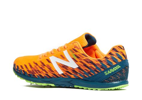 cross country running shoes uk lyst new balance xc700v5 s cross country running