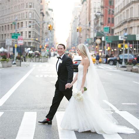 this classic new york city wedding was of spirit brides