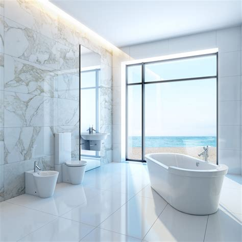 white luxury bathrooms 26 pictures of tranquil and luxurious white bathroom designs
