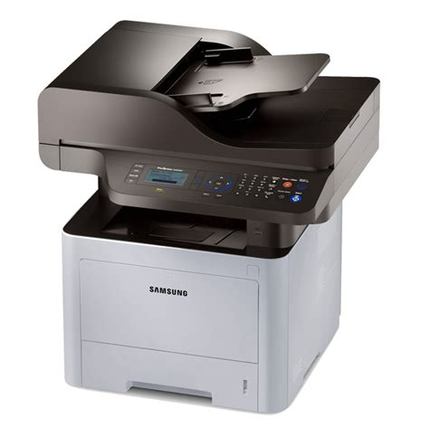 Printer Samsung Sl M3870fw samsung sl m3870fw proxpress multi function mono wireless laser printer sl m3870fw mwave au