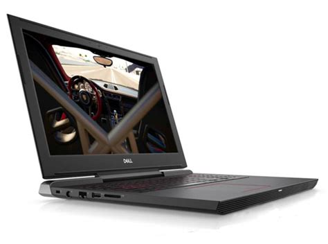 Dell Inspiron 15 7577 dell inspiron 15 7000 gaming 7577 review