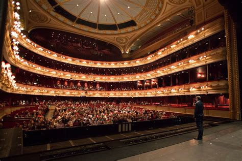 Royal Opera House Covent Garden Seating Plan The Royal Opera House 169 Andrej Uspenski 2012 The Royal