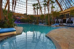 harrahs hotel atlantic city the pool at harrah s resort atlantic city