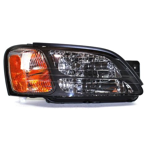 subaru outback car parts 2002 subaru outback headlight assembly from car parts