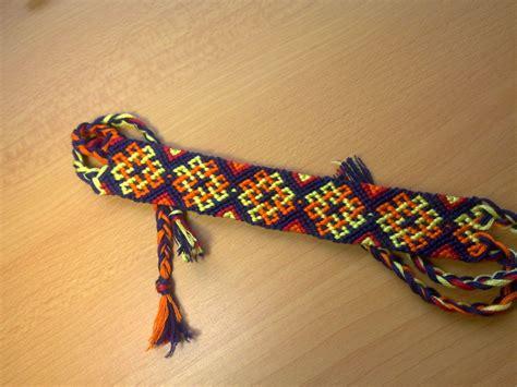 Macrame Celtic Knots - friendship bracelet celtic knot macrame bracelet made