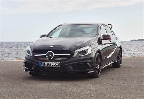 Location Mercedes Classe A 45 AMG Louer la Mercedes Classe A 45 AMG : Tarif et Photos AAA Luxury