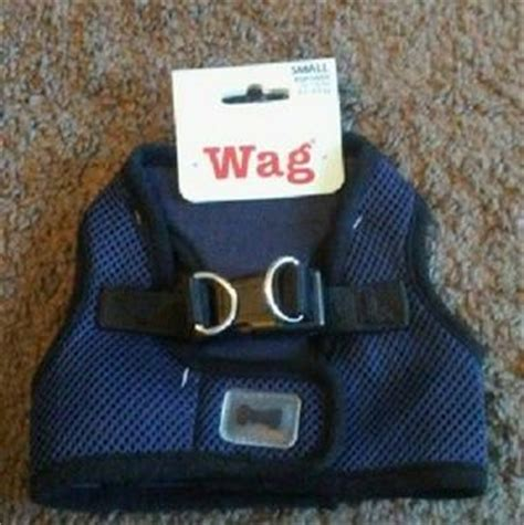 simply harness simply wag on poshmark