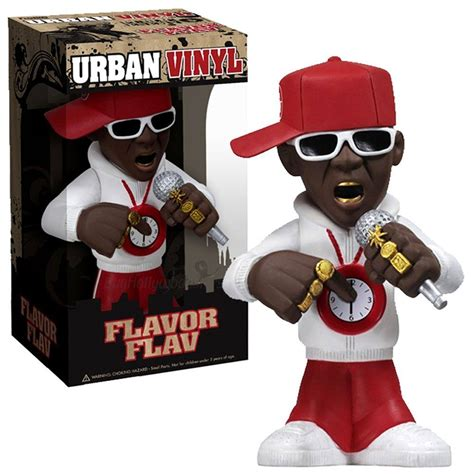 chuck d figure enemy collectors 2011 funko flavor flav chuck d