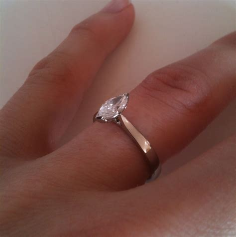 engagement ring online specialist for platinum engagement rings is now