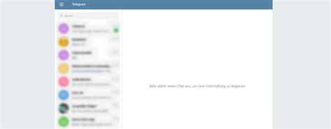 telegram web immer und 252 berall alles zur die vorteile des