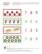 Spring Garden Family Practice - christmas math worksheets sparks