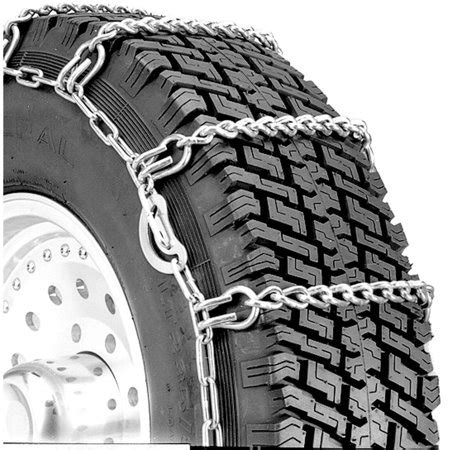 light truck tire chains light truck and suv tire chains with camloks walmart com