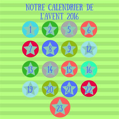 Calendrier De L Avent Francais Calendrier De L Avent 2016 Fran 231 Ais 6 7 Thinglink