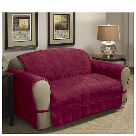 Ultimate Furniture by Ultimate Furniture Sofa Protector Stoneberry