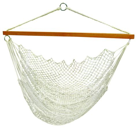 net swing hanging nylon net chair modern hammocks and swing