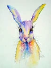 water color animals arti chauhan