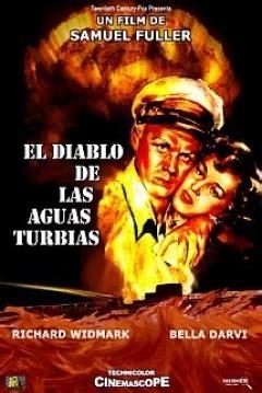 bando tv karakter by el diablos pel 237 cula el diablo de las aguas turbias 1954 hell and