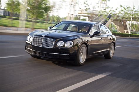 bentley continental flying spur 2013 bentley continental flying spur reviews and rating