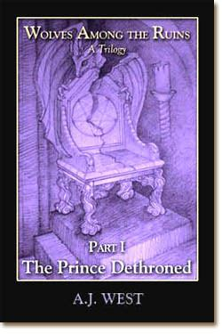 dethroned books the prince dethroned by a j west book review by fr