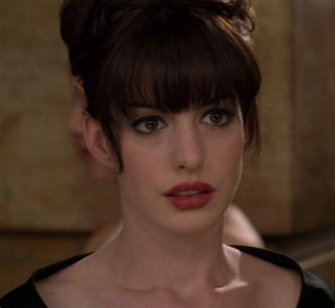Wears Prada Hathaway by 85 Best Hathaway Images On Actresses