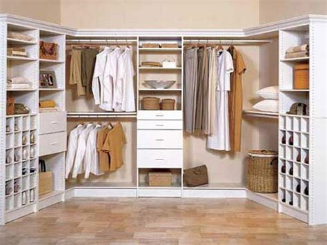 Closet Ideas Bedroom Closet Organizer Plans Stroovi