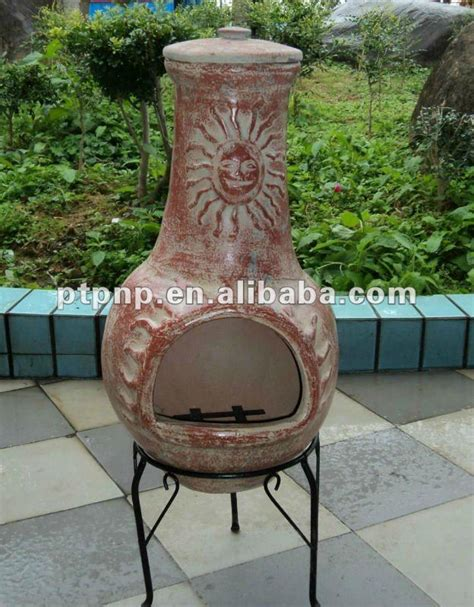 Garden Clay Chimney Promotional Garden Chimney Buy Garden Chimney Promotion