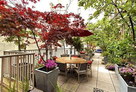 abbellire un terrazzo abbellire un terrazzo foto design mag