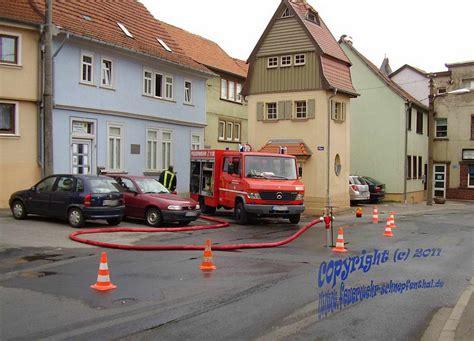 De Töff Vom Polizist by Ff Schnepfenthal Eins 228 Tze 169 2011 Einsatz 07