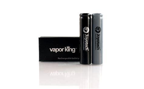 Battery Vapor vapor king rebellion battery