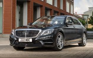Mercedes S Class 350 Mercedes S Class S 350 Cdi Diesel Launched In India