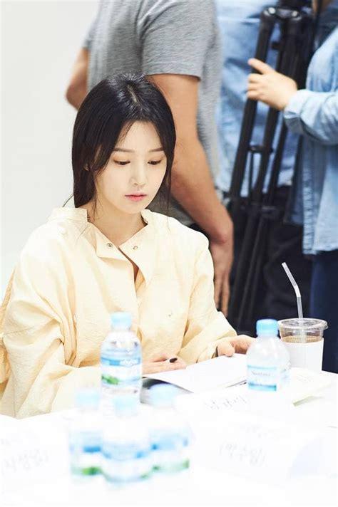 so ji sub jung in sun so ji sub y jung in sun en la primera lectura del guion