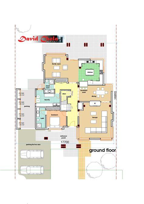4 Bedroom House Plans Kenya 4 Bedroom House Design Kenya Studio Design Gallery