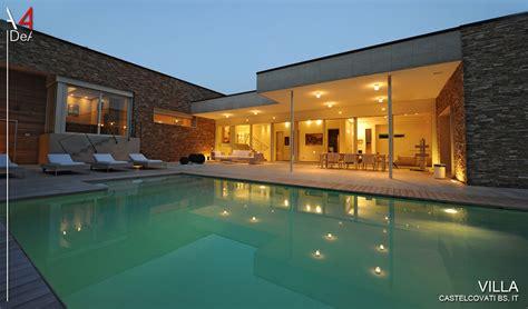 Home Garden Interior Design A4idea Architettura E Interior Design Villa Privata