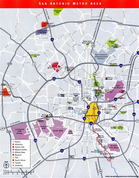 san antonio map maps update 21051488 san antonio tourist attractions map filesan antonio printable tourist