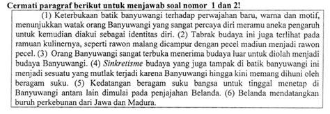 Bedah Tuntas Soal Bahas Semua Pelajaran Penting Sma Ma Kelas X Xi Xi pembahasan soal un tahun 2016 2017 bahasa indonesia sma ma menentukan makna istilah kata soal