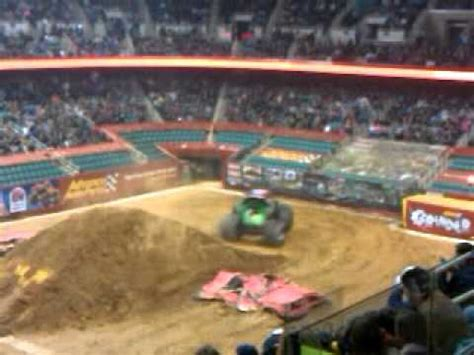 monster truck jam greensboro greensboro coliseum monster jam grave digger truck