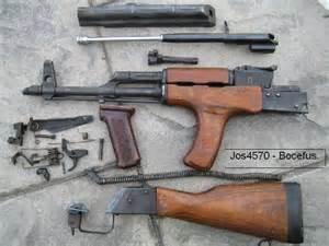 Romanian akm g series ak47 ak 47 gun parts kit for sale at gunauction