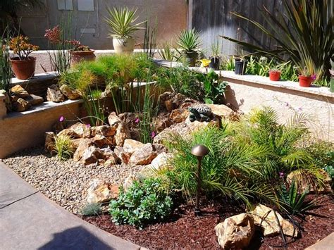 42 best water wise gardens images on pinterest