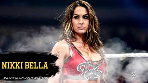theme song nikki bella 2010 2015 nikki bella 2nd wwe theme song quot you can look
