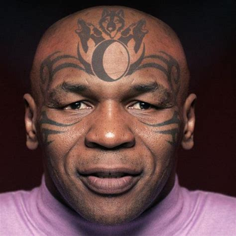 mike tyson tattoo removed top 10 regrets