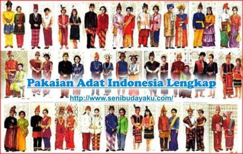 keanekaragaman suku bangsa  indonesia guru ilmu sosial