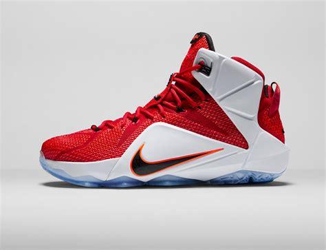Jual Nike Lebron Xii lebron 12 hrt of a nike news