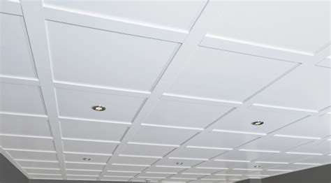 Ceiling Tile Systems by Ceilings 101 Embassy Ceiling System Ceilings