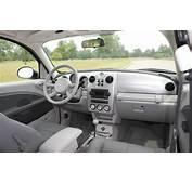 2006 Chevrolet HHR Vs Chrysler PT Cruiser  Review