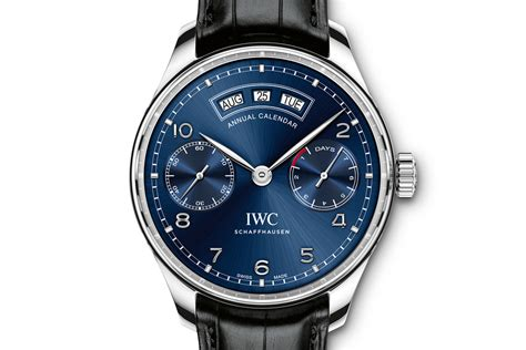 When Was Calendar Introduced An Open Letter To Mayer From Iwc Hublot Big Base