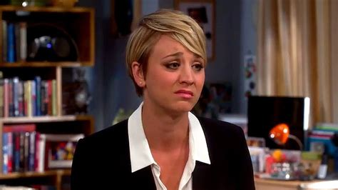 penny big bang theory short hair why penny the big bang theory photo 39465013 fanpop