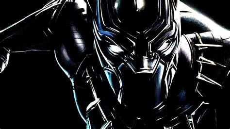 black panther marvel black panther marvel wallpapers wallpaper cave